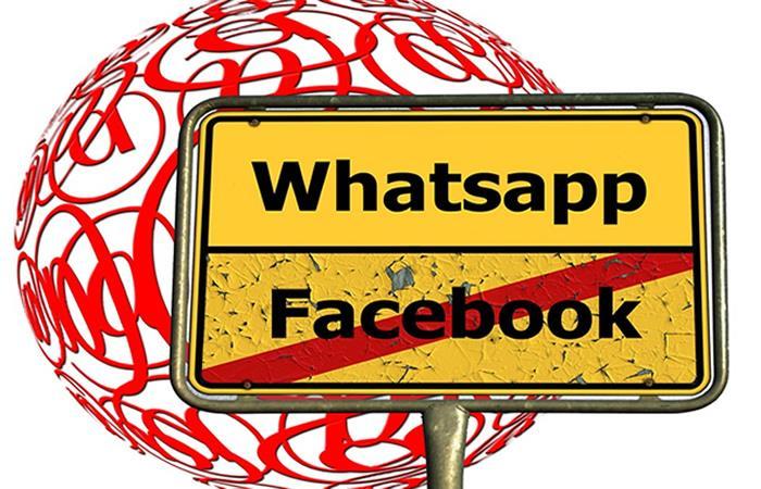 Cofundador de Whatsapp señala que es hora de borrar Facebook