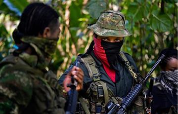 EPL fue el que declaró la guerra, según denuncia el ELN