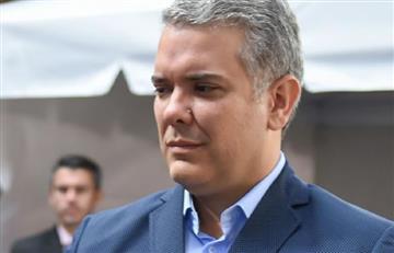 Iván Duque el preferido por los colombianos en la gran encuesta