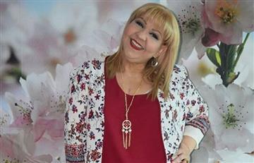 La Gorda Fabiola regresa a casa tras un mes de hospitalización