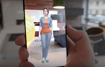 Mondly, la app que te permite aprender idiomas con realidad aumentada