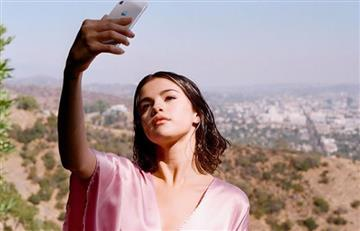 Selena Gomez respondió a quienes critican su peso y cicatrices