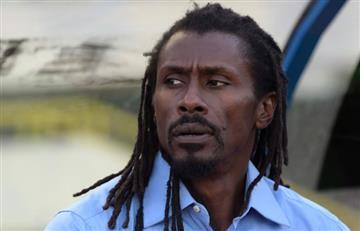 """Técnico de Senegal: """"Colombia ya está habituado a este tipo de competencias"""""""