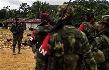 Testigo contra miembro de la Dirección del ELN es asesinado
