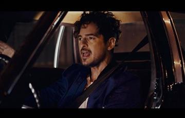 """Tommy Torres estrena video de """"Todo me recuerda a ti"""""""