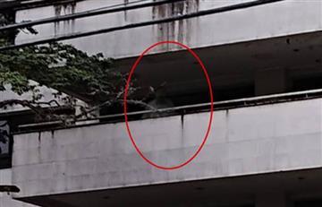 Viral: ¿Fantasma de Pablo Escobar aparece en el Mónaco?