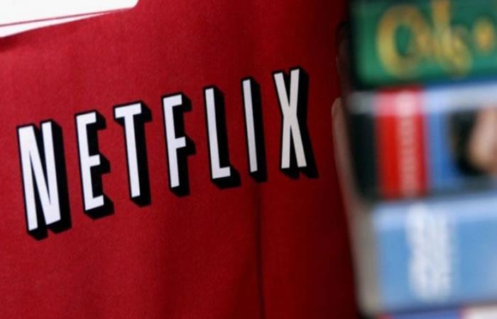 Así usan las cuentas de Netflix para robar información de los usuarios