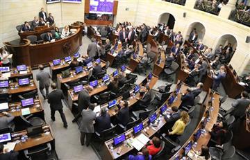 Circunscripciones de paz tendrán una nueva oportunidad para su aprobación