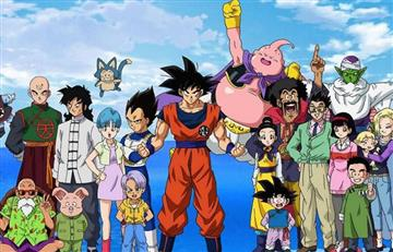 Gokú con mayor importancia en la nueva película 'Dragon Ball Super'