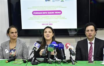 ICBF presenta una alianza con el BID y la Universidad Nacional