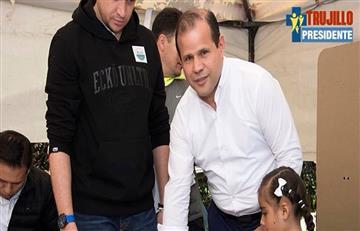 Jorge Antonio Trujillo, el candidato presidencial que pocos conocen