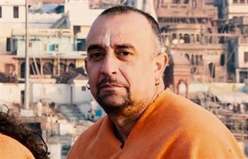 Llega a Bogotá un fenómeno espiritual, Swami Sivananda Paramahansa
