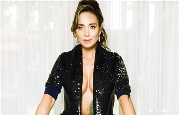 Luly Bossa paraliza las redes tras fotos en bikini