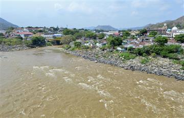 Petróleo se derrama en Barrancabermeja y llega al río de Sogamoso