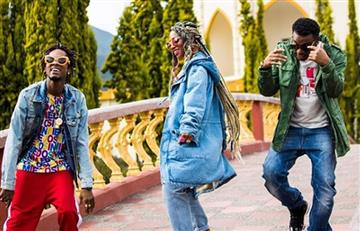 "ChocQuibTown estrena video de ""Invencible"""