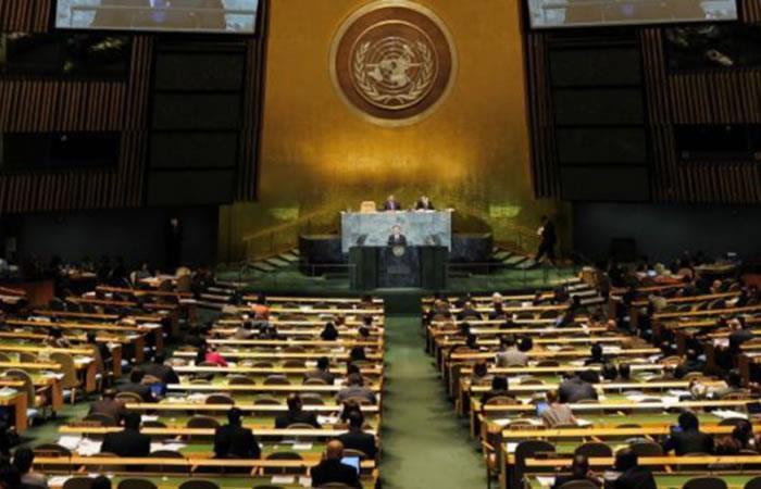 La ONU alerta del impacto de la corrupción en el proceso de paz en Colombia