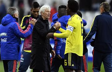 """Pékerman: """"Colombia tuvo carácter de Mundial"""""""