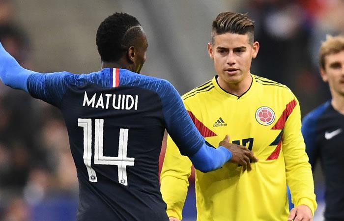 Selección Colombia: Esto fue lo que nadie vio de la victoria de la 'tricolor'