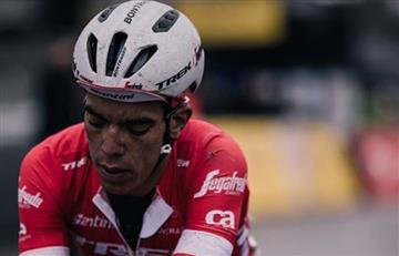 Vuelta a Cataluña: Jarlinson Pantano gran ganador de la etapa