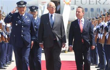 Fiscalía peruana allana dos propiedades de Kuczynski