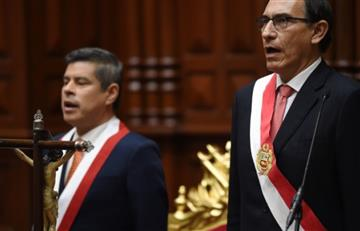 ¿Quién es Martín Vizcarra, el sucesor de Kuczynski?