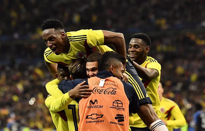 ¿Tiene la selección Colombia un equipo para pelear el Mundial?
