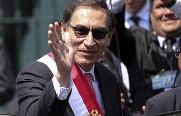 Presidente de Perú asegura que su gabinete estará listo en abril