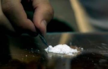Corte Suprema considera que 47 papeletas de cocaína no es argumento para arrestar