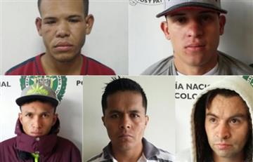 Criminales que atracaron a Óscar Sevilla habrían robado otras 80 bibicletas