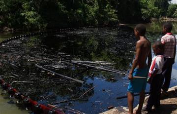 Ecopetrol será duramente castigado si no responde por el desastre ambiental