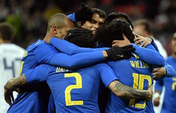 FIFA: Estos son los amistosos que no te puedes perder