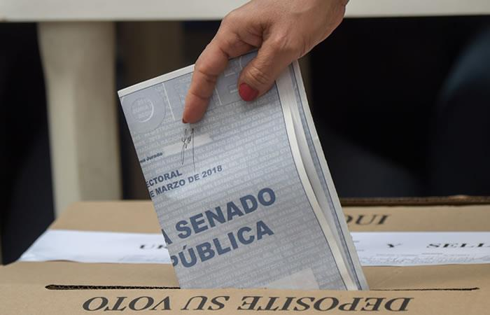 Fiscalía abre investigación para determinar si hubo alteración de votos