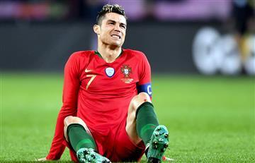 Holanda le propinó un duro golpe al Portugal de Cristiano Ronaldo