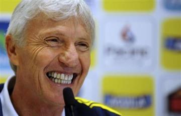 José Pékerman ya tendría listos los convocados al Mundial de Rusia 2018