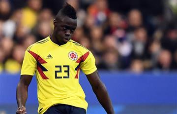 Selección Colombia: Davinson Sánchez fue sincero y no quiere triunfalismos