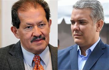 Angelino Garzón muestra total respaldo a la campaña de Iván Duque