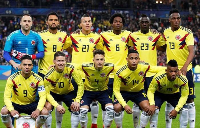 Foto: Twitter Mi Selección