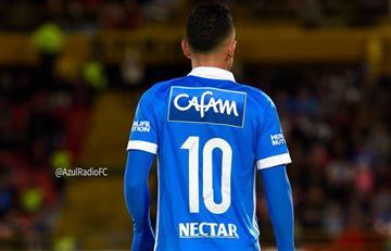 Millonarios: Santiago Montoya se rompió los ligamentos y estará 6 meses sin jugar