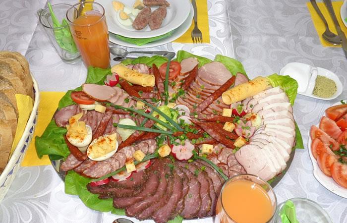 ¿Qué comen los colombianos durante Semana Santa?