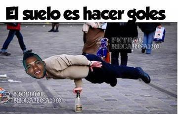 Selección Colombia: Los memes no perdonaron a Borja