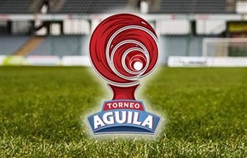 Torneo Águila: Así se jugará la séptima fecha
