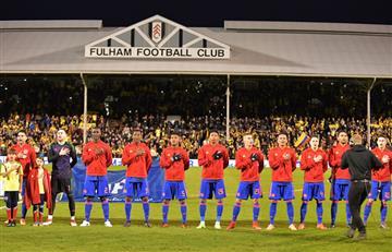 Fecha FIFA: Los rivales de Colombia en el Mundial tuvieron una Jornada negativa