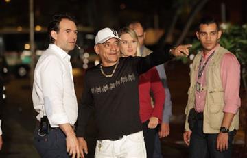 Medellín: Alcalde Federico Gutiérrez en casos de fleteo legítima defensa propia