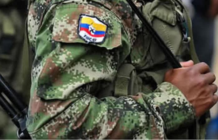 Periodistas de Ecuador son rehenes de disidentes colombianos de FARC