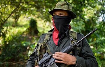 Se agudizan los desplazamientos por combates en el noreste de Colombia