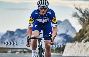 Yves Lampaert ganó la semiclásica A Través de Flandes