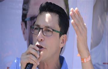 Embargan las cuentas del excandidato Carlos Caicedo