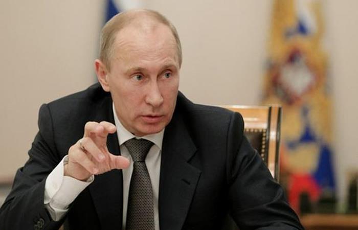 Gobierno ruso expulsa a 60 diplomáticos norteamericanos
