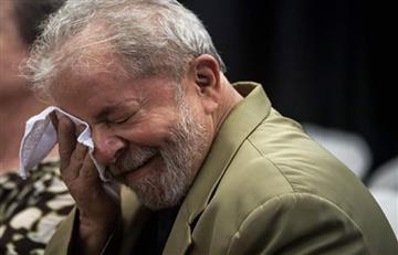 Lula demandará a Netflix por la serie 'El Mecanismo'