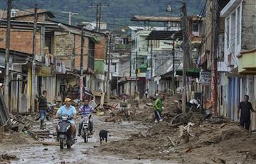 Minvivienda entregará 100 viviendas a víctimas de la tragedia de Mocoa